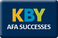 KBY's AFA Successes