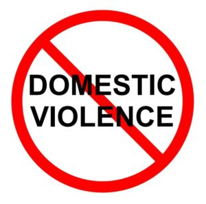 No Domestic Violence